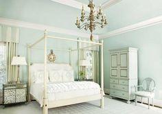 Tranquil Bedroom Inspiration