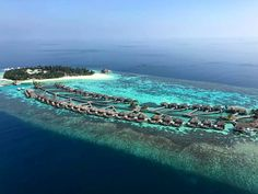 W #Maldives