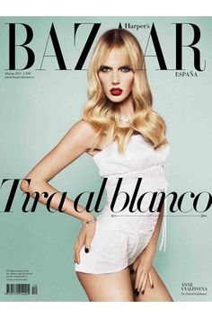Cover - Best Cover Magazine  - We asked the beauty editors from Harper's Bazaar editions worldwide to give ...   Best Cover Magazine :     – Picture :     – Description  We asked the beauty editors from Harper's Bazaar editions worldwide to give us their country's best tips and tricks, from diet and fitness to the must-have local treatments. See all the global secrets here.  -Read...