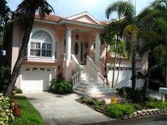 Beautiful Siesta Key Home with Pool in Siesta Key $2200/wk