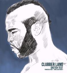 Rocky III - Clubber Lang