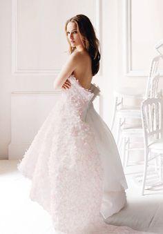 Natalie Portman • Miss Dior Blooming Bouquet