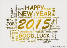 Multi Wishes Happy New Year HD Wallpaper | Diwali 2015