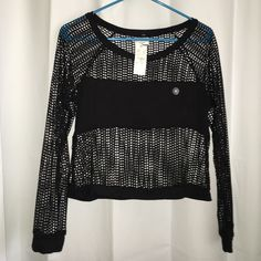 NWT Pacsun Top NWT. SMALL. LA Hearts which is sold in Pacsun PacSun Tops Tees - Long Sleeve