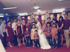Wedding o'oh 3