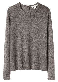 Hope / Candle Sweater