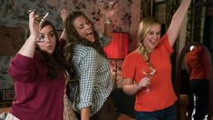 I Feel Pretty, starring Amy Schumer, Aidy Bryant and Busy Philipps, is available on digital on Tuesday and arrives on Blu-ray and DVD on July 17 New Comedy Movies, New Movies, Movies To Watch, Good Movies, Movies Free, 2018 Movies, Popular Movies, Movies Online, Amy Schumer