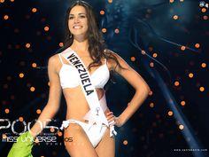 Monica Spear,  in Miss Universe