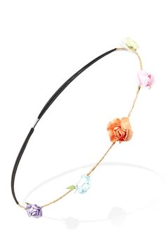 Budding Floral Headband | FOREVER21 #Accessories
