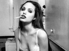 Ladies With Cigarettes