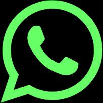 Resultado de imagem para simbolo do whatsapp png