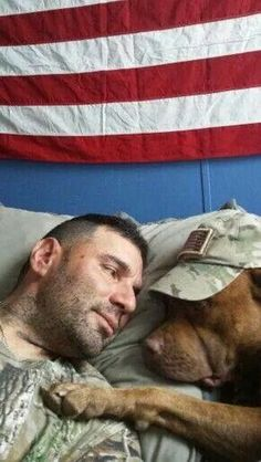 Every Man Should Have a Dog (30 Photos) - Suburban Men - November 9, 2015