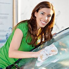Cut through that built up grime and dirt and get your car sparkling with these easy do-it-yourself car wash solutions.