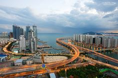 [Explored]Dynamic BUSAN by JS's favorite things, via Flickr