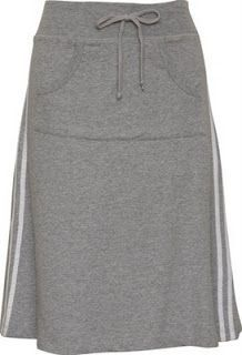 Modest Sweatskirt ~Where in the world do you find this type of skirt?!