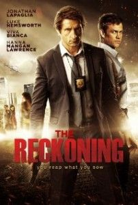 """Watch """"The Reckoning (I) (2014)"""" in full-length."""