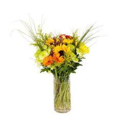 Caribbean Bouquet Caribbean, Glass Vase, Bouquet, Day, Flowers, Plants, Gifts, Home Decor, Clothing