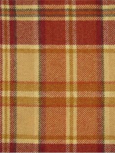 Inverness Camel:Wool flannel plaid fabric for classic furniture upholstery or window treatments. Heavy Duty – Double Rubs. Plaid Fabric, Wool Fabric, Plaid Flannel, Window Coverings, Window Treatments, Inverness, Furniture Upholstery, Mood, Classic Furniture