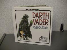 Darth vadder and son