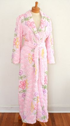 chenille robes - Google Search