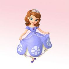 Sofia the First Crafts & Recipes