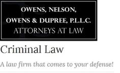 Have you been imprisoned for any transgression? Contact to Owens and Nelson Experienced attorneys that can help you recognize the particular criminal charges against you in addition to discover your alternatives. http://owensandnelsonlawfirm.com/practice-areas/criminal-law