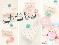 ..Twigg studios: chocolate box template and tutorial