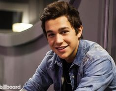 Austin Mahone's First Album In The Works, Sees 'The Secret' EP as 'A Little Side Project' | Billboard
