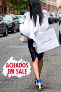 Produtos incríveis ON SALE no ShopAchados
