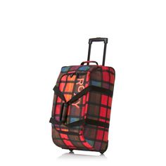i like suitcases a lot