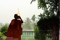 The Sidepiece Diplomat Travel Guide to Myanmar
