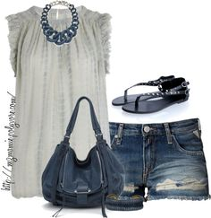 """Untitled #793"" by mzmamie on Polyvore"