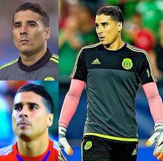 Memo Ochoa my boyfriend Mexico National Team, Mexican People, Mexico Soccer, Good Soccer Players, San Jose Sharks, San Francisco Giants, Hair Cuts, Handsome, Football