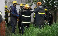 Conflictiva situación en el cuartel de bomberos castense