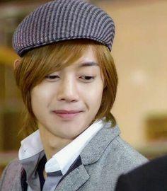 Kim Hyun Joong 김현중 ♡ Yoon Ji Hoo ♡ hat ♡ Kpop ♡ Kdrama ❤^^