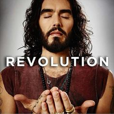 To some Russell Brand (@trewrussellbrand @rustyrocketsbrand) may just be an outspoken individual who is doing nothing but creating controversy without true reasoning. However to those who are awake and conscious he is a powerful beam of light spreading a convictive spiritual message that will hopefully spark a #revolution (mass awakening). His vibrations transcend this earthly realm as his consciousness allows him daily access to the infinite thus inspiring many others to search within and…