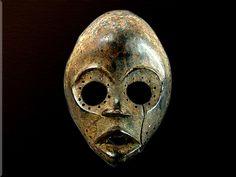 African Masks, The Barakat Gallery