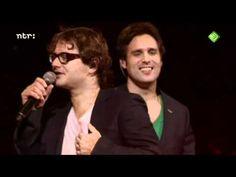 Nick en Simon en Guus Meeuwis - Tranen Gelachen (Vrienden van Amstel Live !)