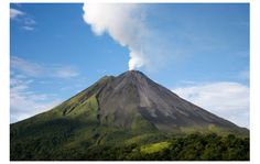 Volcano Facts for Kids Learn About the Ring of Fire and More