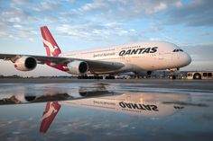 Skytrax has released its annual ranking of the top airlines on the planet. Unsurprisingly, U.-based airlines are not among the most well regarded. Qantas A380, Airbus A380, Best Airlines, Passenger Aircraft, Private Plane, Heathrow Airport, Air Space, Commercial Aircraft, Civil Aviation