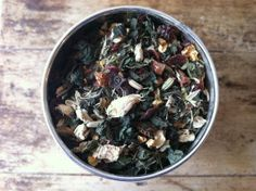 Sniffles: An Herbal Loose Leaf Tea