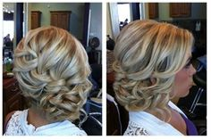 hair updos - Click image to find more hair posts