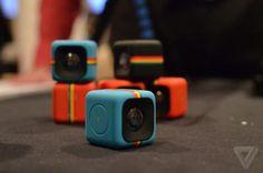Polaroid e la fotocamera in un dado | Data Manager Online