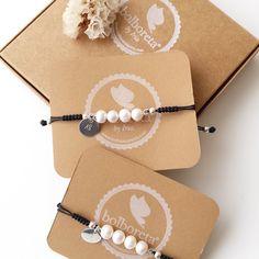 Bolboreta by Iria (complements): Bracelets