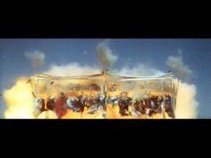 Zabriskie Point final sequence - La più grande esplosione concepibile in un film l'ha girata Michelangelo Antonioni