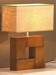 Lamps diy and crafts and be cool on pinterest for Fotos de lamparas de mesa