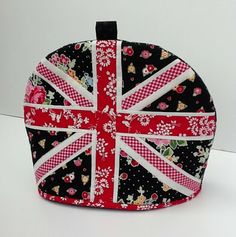 Tea cozy (from Brits??) for me from Glenn