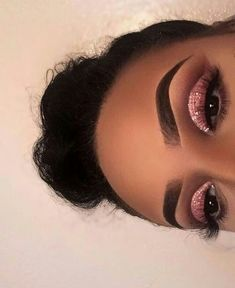 Online Makeup Course - The Biggest Training in Brazil with .- Online Makeup Course – The biggest training in Brazil with 31 hours # - Makeup On Fleek, Flawless Makeup, Cute Makeup, Gorgeous Makeup, Pretty Makeup, Skin Makeup, Awesome Makeup, Makeup Eye Looks, Eyeshadow Looks