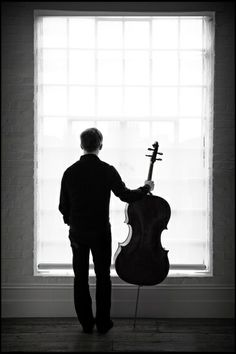 cello= soul mate
