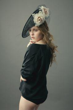 Jane Taylor Millinery, S/S 2013.
